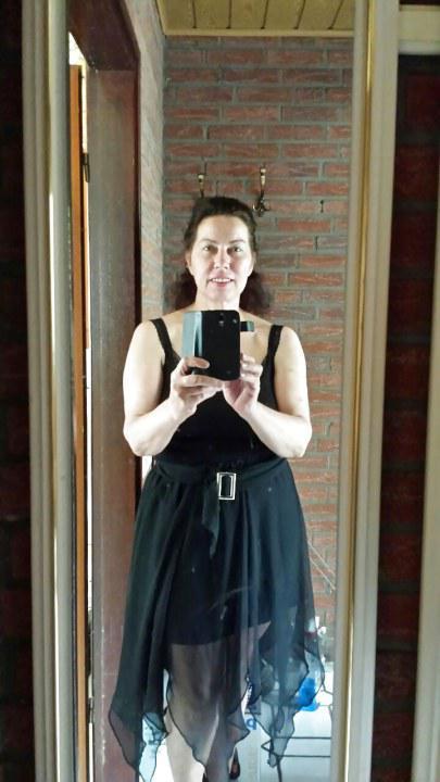 Debora uit Noord-Holland,Nederland